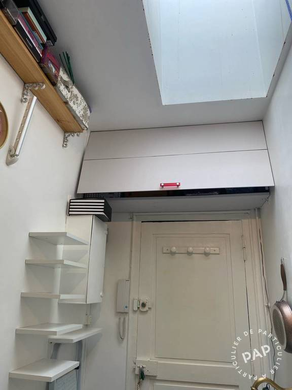 Appartement Paris 9E (75009) 61.000€