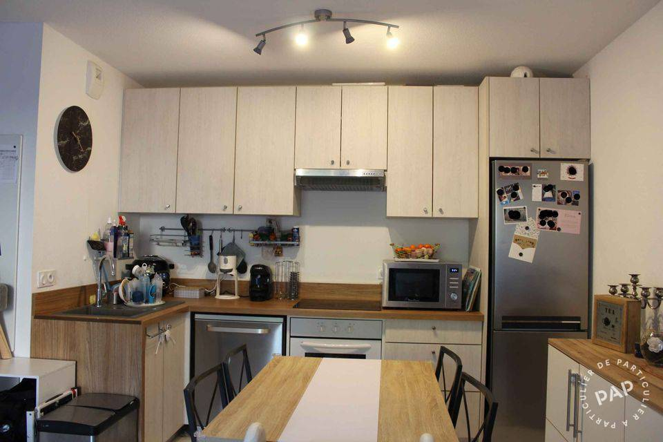 Appartement Le Plan-De-La-Tour (83120) 198.000€