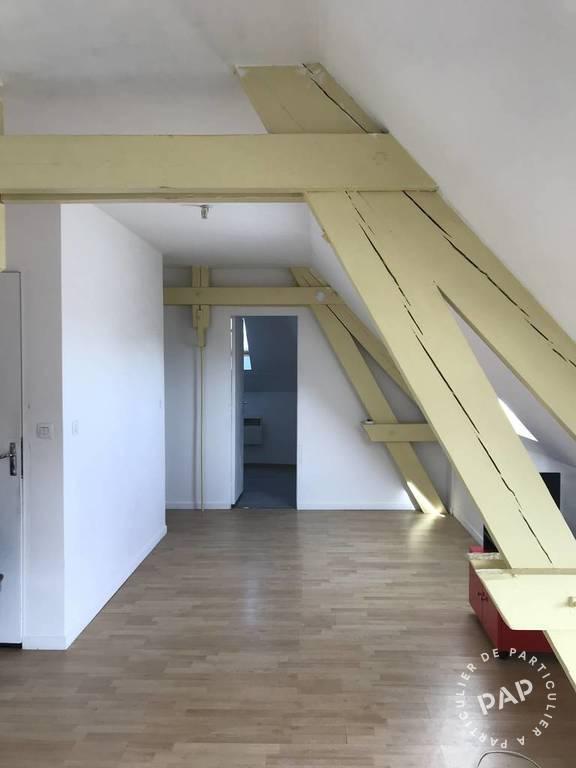 Appartement Tergnier (02700) 595€