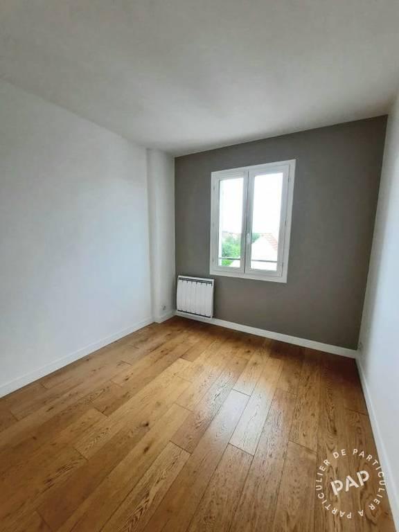 Appartement Moissy-Cramayel (77550) 179.900€