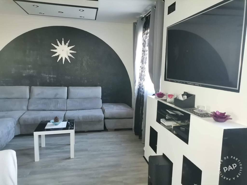 Appartement À 5 Km Du Centre De Grenoble 130.000€
