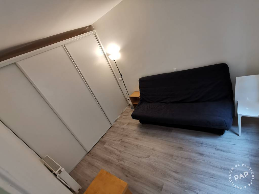 Appartement Paris 18E 900€