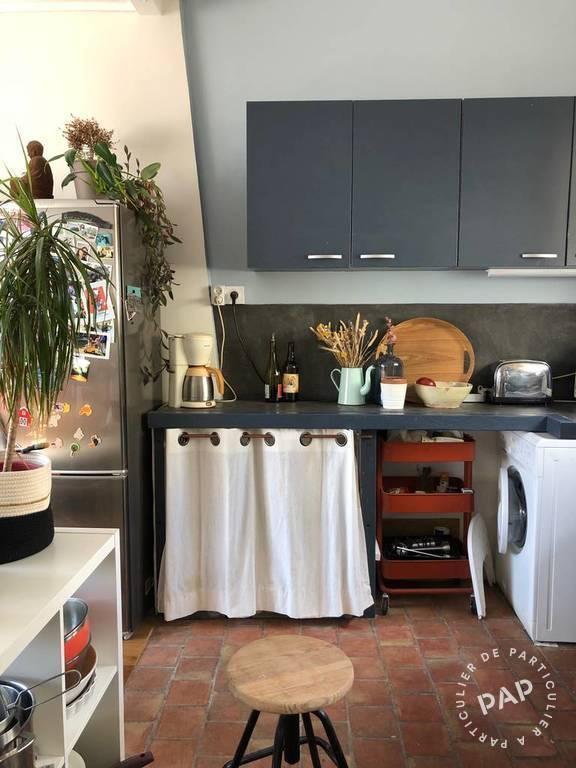 Appartement Paris 19E (75019) 670.000€