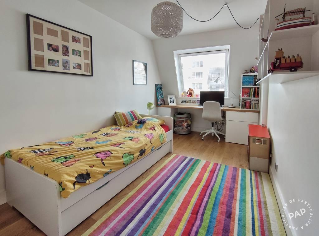 Appartement Paris 20E (75020) 945.000€