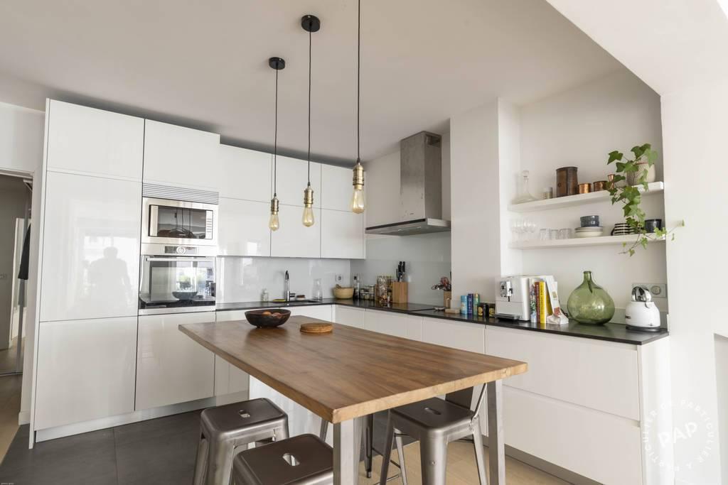 Appartement Paris 1Er (75001) 1.075.000€