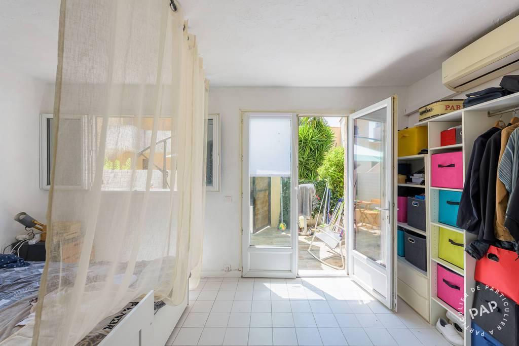Appartement Cagnes-Sur-Mer 159.000€