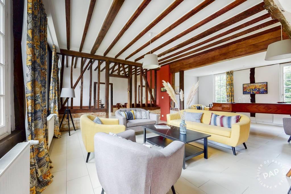 Maison Saint-Christophe-Sur-Condé (27450) 620.000€