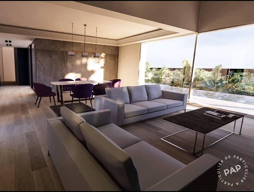 Terrain Canet-En-Roussillon (66140) 385.000€