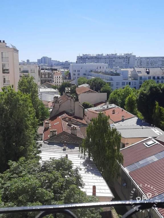 Appartement Paris 12E (75012) 264.950€