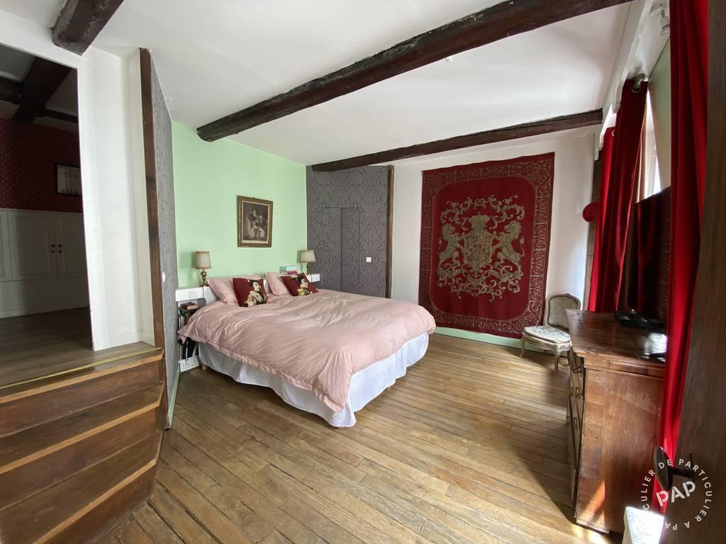 Appartement Paris 3E (75003) 1.050.000€