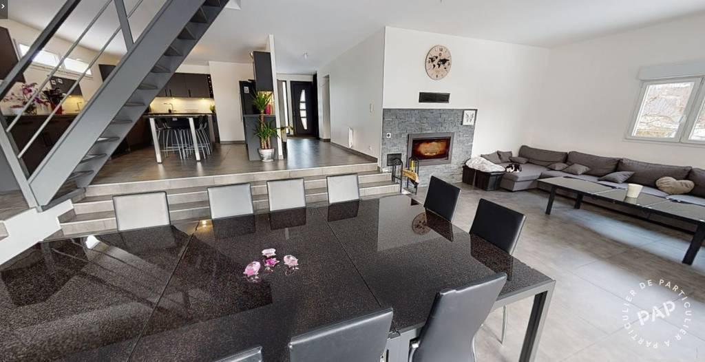 Maison Gallardon (28320) 514.000€