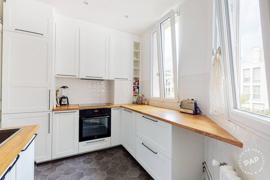 Appartement Paris 10E (75010) 945.000€