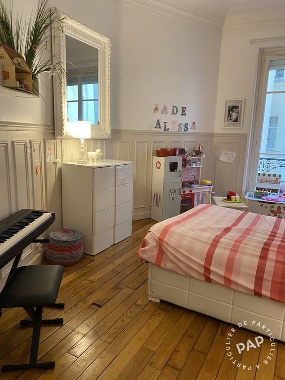 Appartement Paris 16E (75116) 950.000€