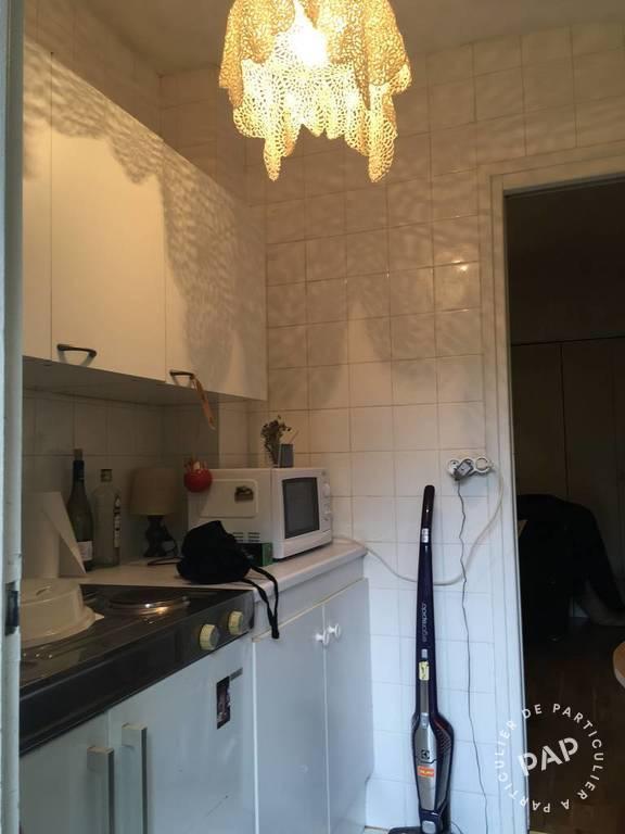 Appartement Biviers 450€