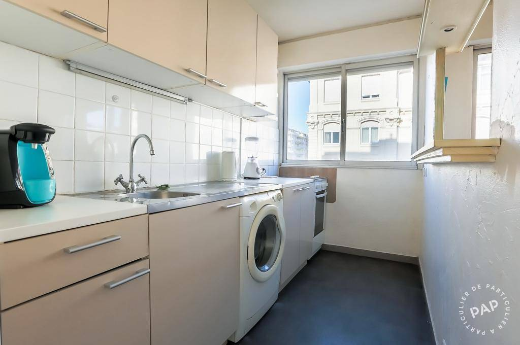 Appartement Cannes (06400) 780€