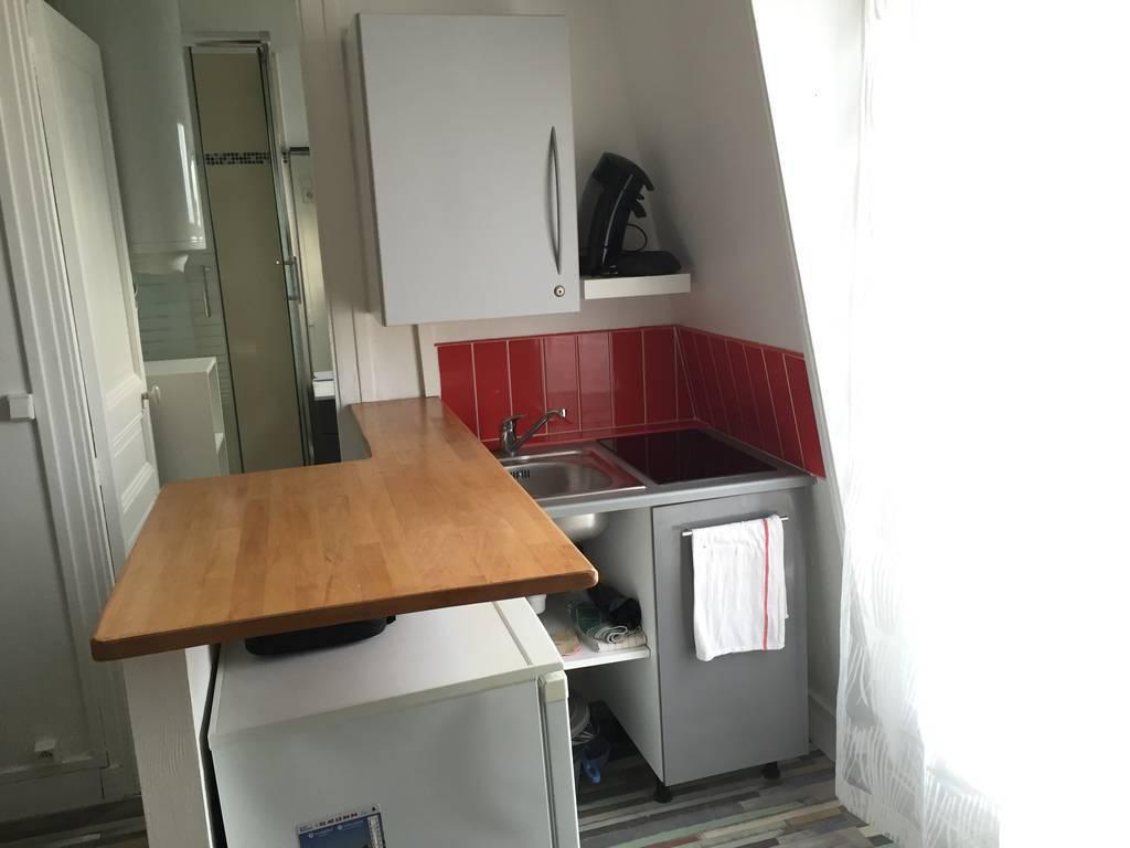 Appartement Paris 20E (75020) 178.000€