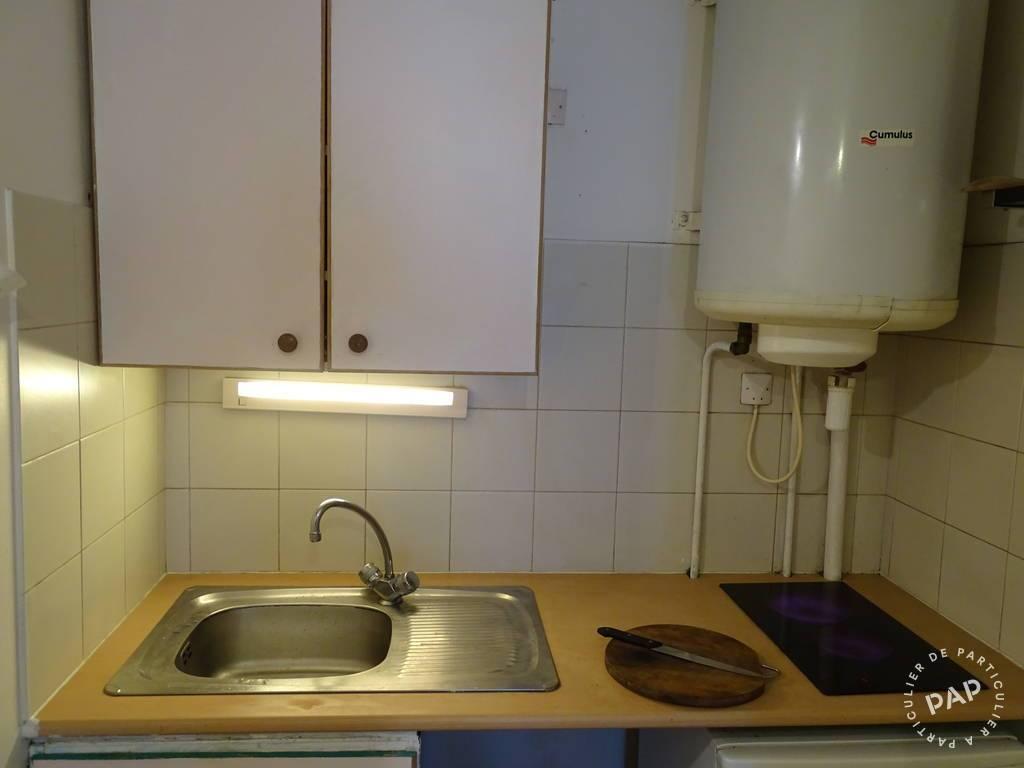 Appartement Paris 18E (75018) 880€