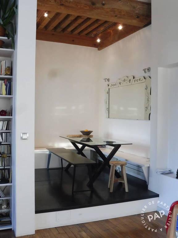Appartement Lyon 6E (69006) 1.070.000€
