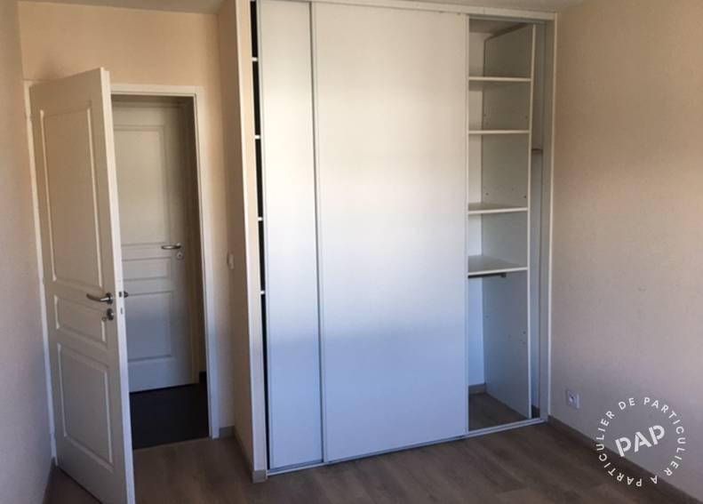 Appartement Aix-Les-Bains (73100) 370.000€