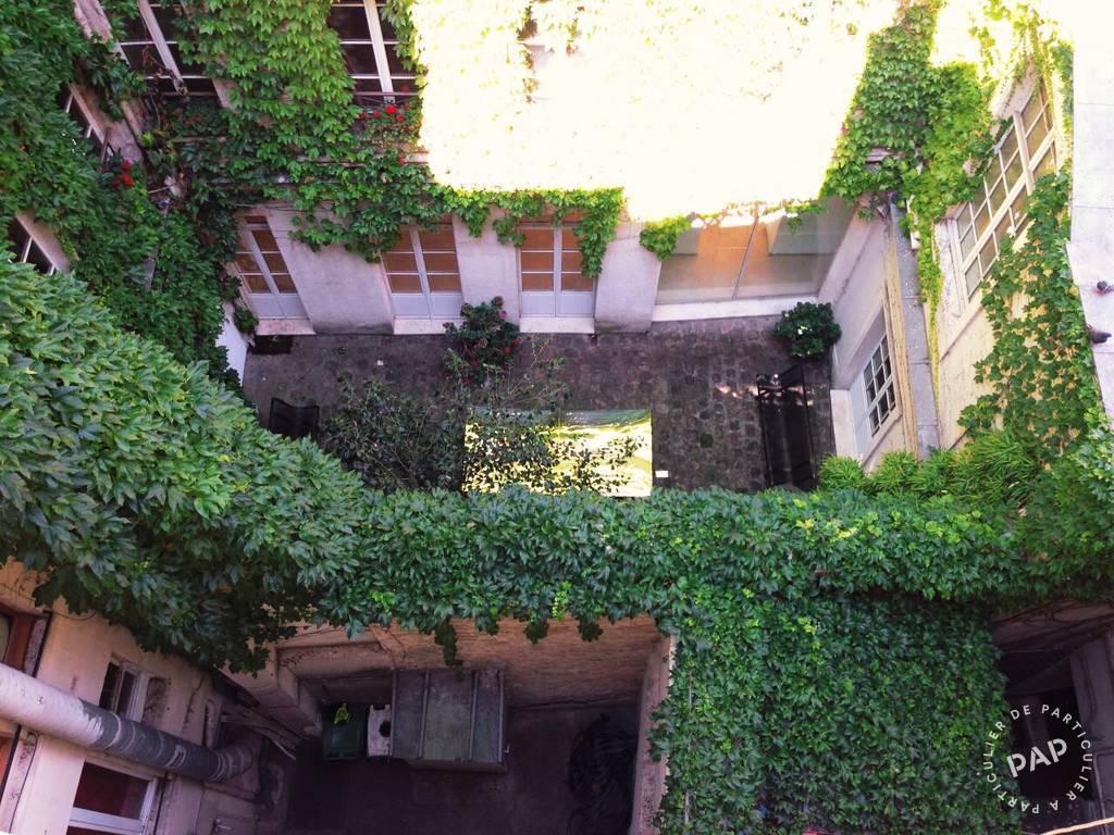 Appartement Paris 3E (75003) 120.000€