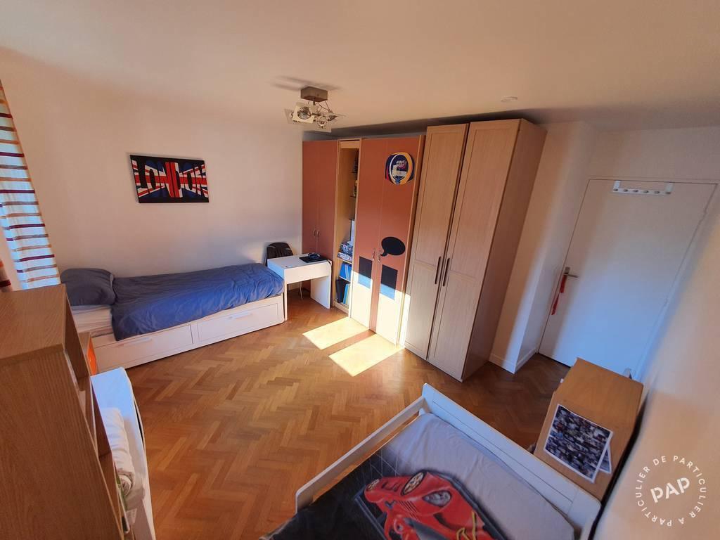 Appartement Vincennes (94300) 1.080.000€