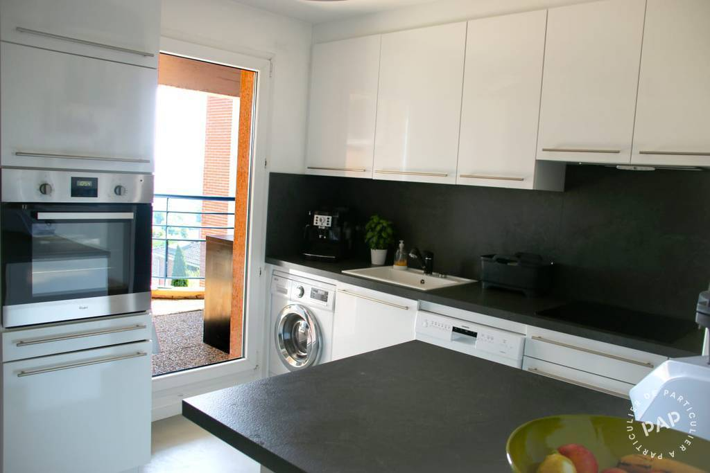 Appartement Toulouse (31500) 495.000€