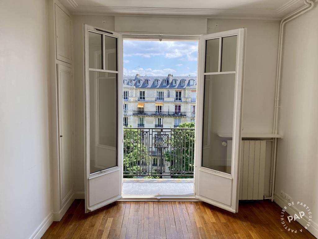 Appartement Paris 16E (75016) 864.000€