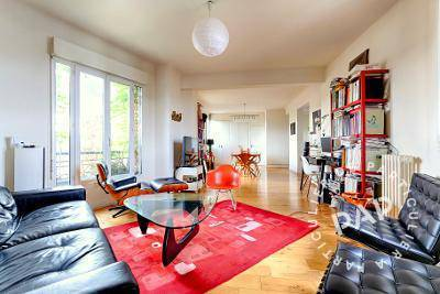 Appartement Asnières-Sur-Seine (92600) 620.000€