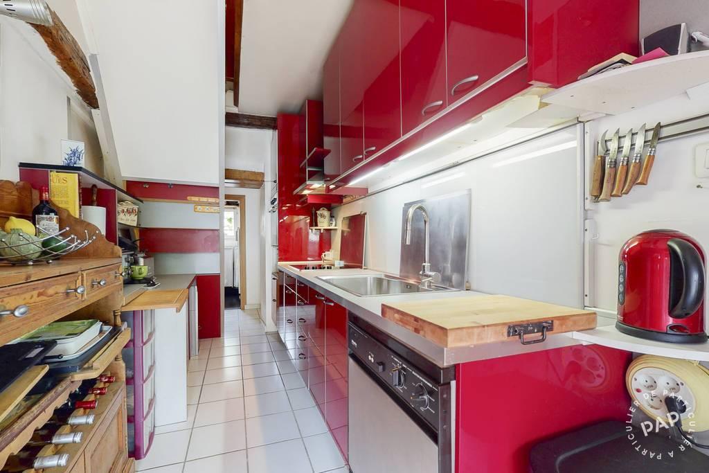 Maison Saint-Illiers-La-Ville (78980) 280.000€