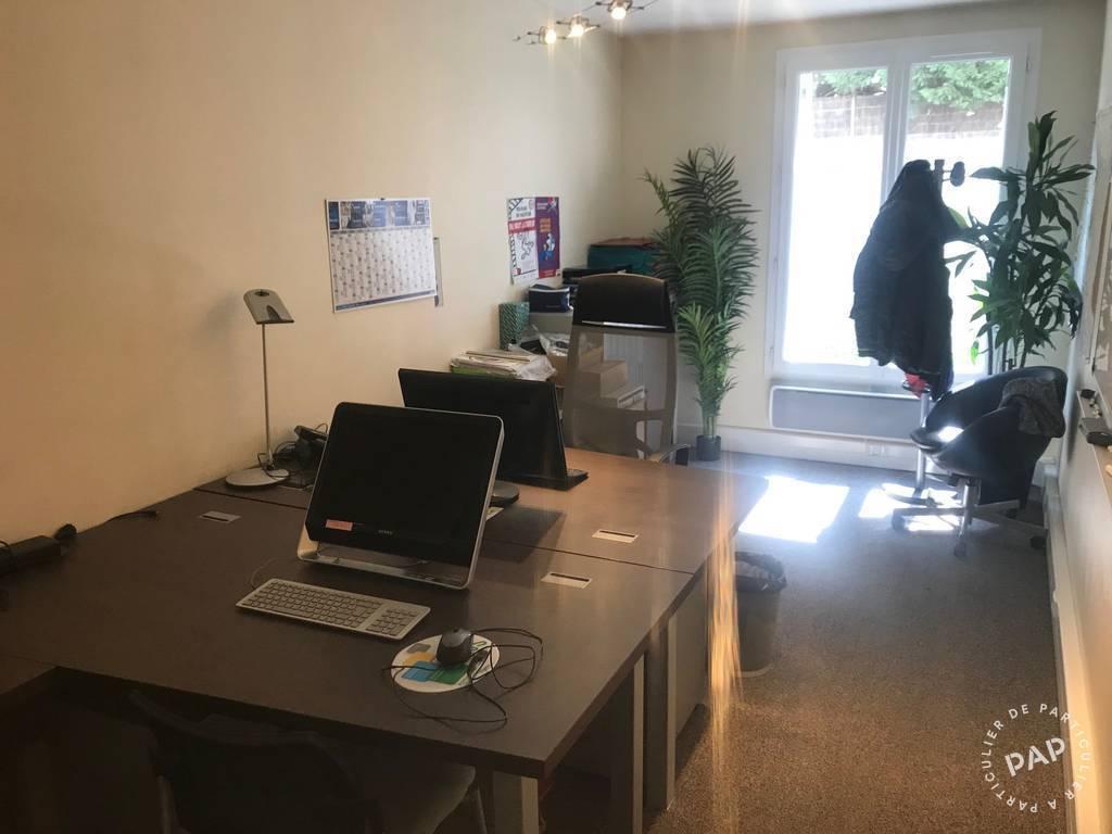 Bureaux et locaux professionnels Saint-Maur-Des-Fossés (94100) 2.750€