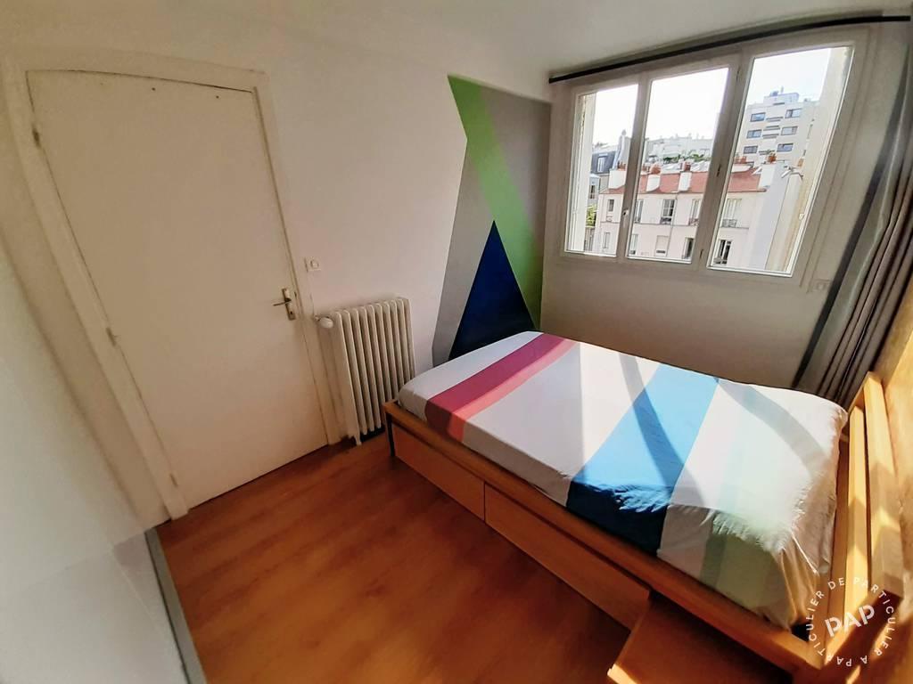 Appartement Paris 15E (75015) 394.000€