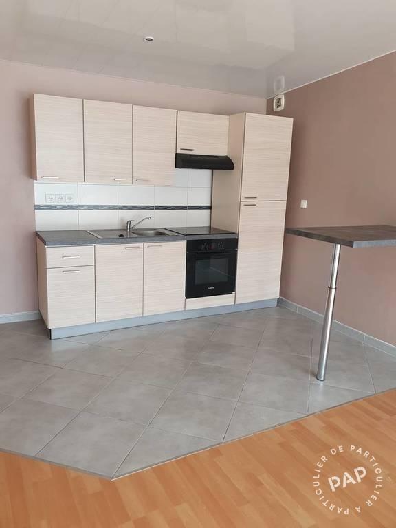 Appartement Sainte-Savine (10300) 94.000€