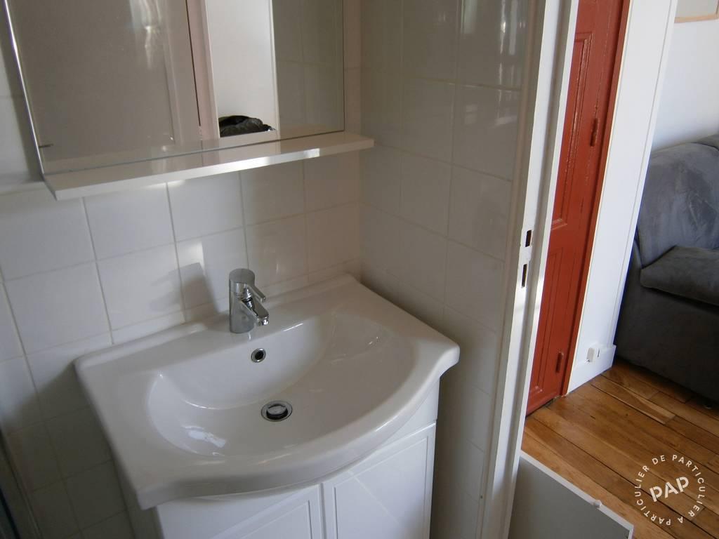 Appartement Paris 13E (75013) 159.000€