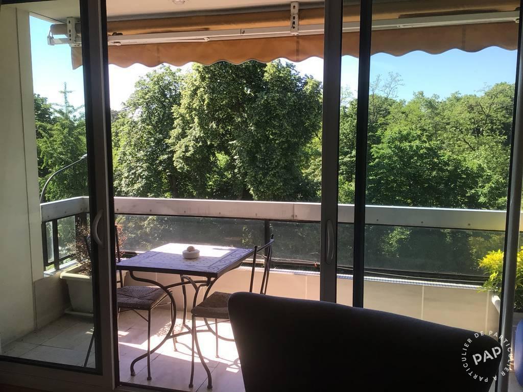 Appartement Vincennes (94300) 1.100.000€