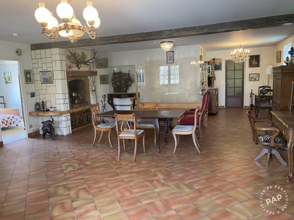 Maison Carrières-Sur-Seine (78420) 890.000€