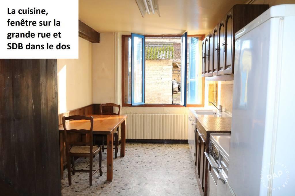 Maison Argenteuil-Sur-Armançon (89160) 105.000€
