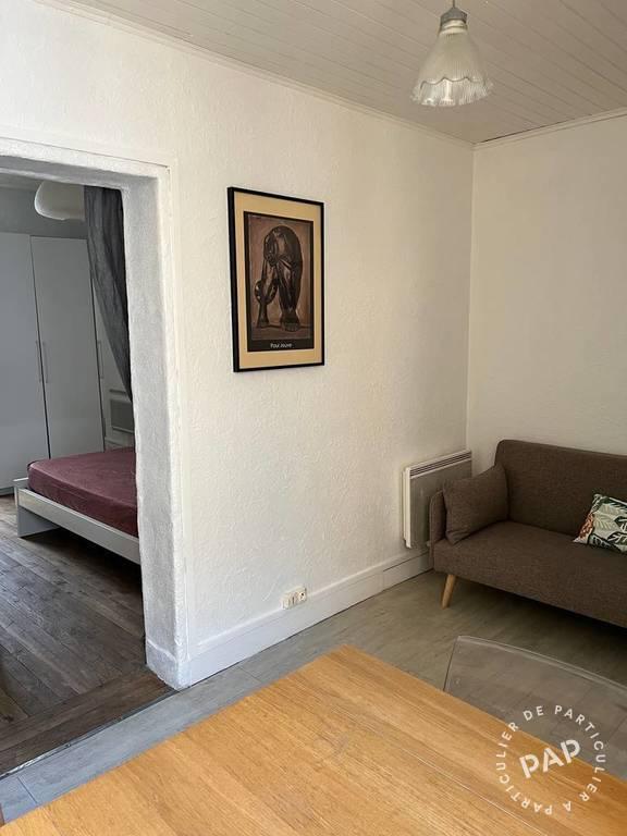 Appartement Levallois-Perret (92300) 930€