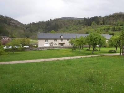 La Canourgue (48500)