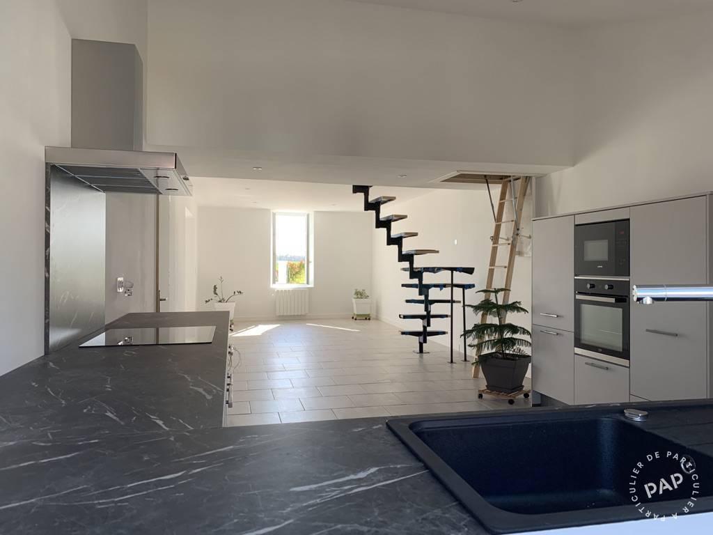 Maison Surgères (17700) 280.000€