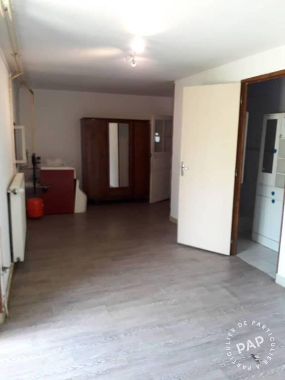 Maison Troyes 90.000€