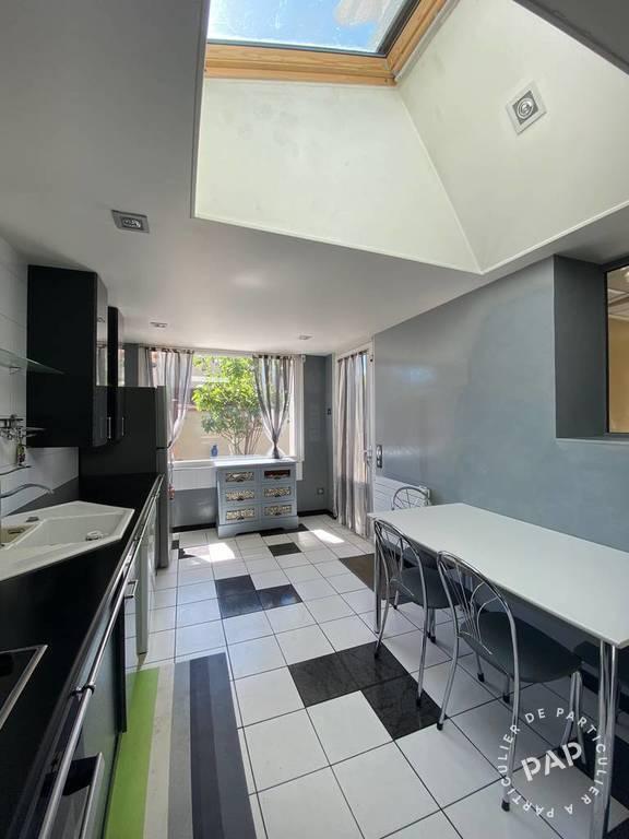 Maison Livry-Gargan 398.500€