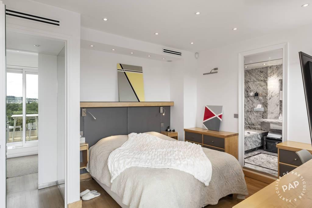 Appartement Paris 16E 2.195.000€