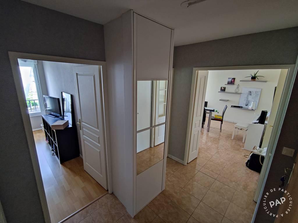 Appartement Orléans (45000) 150.000€