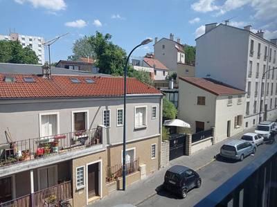 Le Pré-Saint-Gervais (93310)
