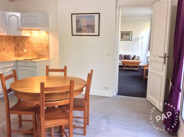 Appartement Saint-Cloud (92210) 1.500€