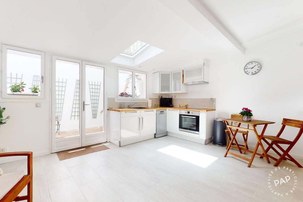 Appartement Paris 16E (75016) 779.000€