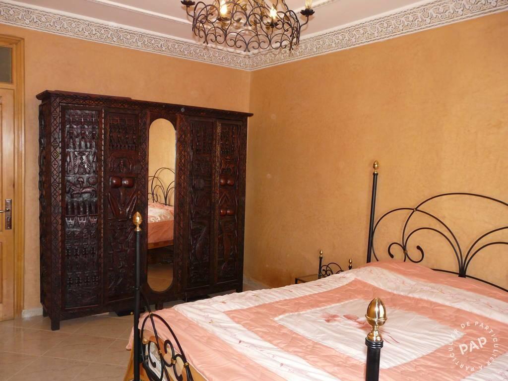 Appartement Agadir 110.000€