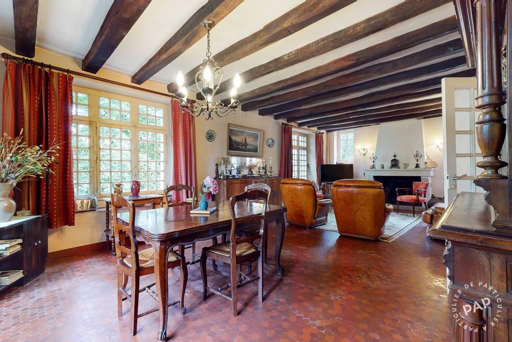 Maison Le Blanc (36300) 320.000€