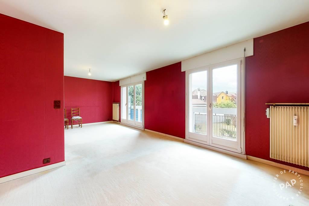 Appartement Montbéliard 135.000€