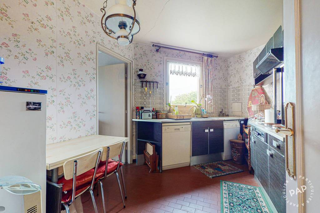 Appartement Andrésy (78570) 280.000€